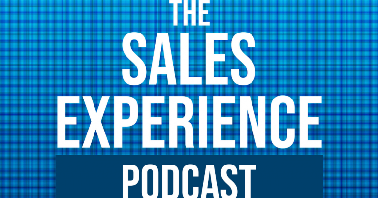 Read more about the article The Sales Experience Podcast