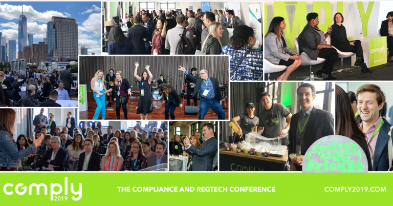 Read more about the article What A Sales Guy Learned At A Compliance Conference
