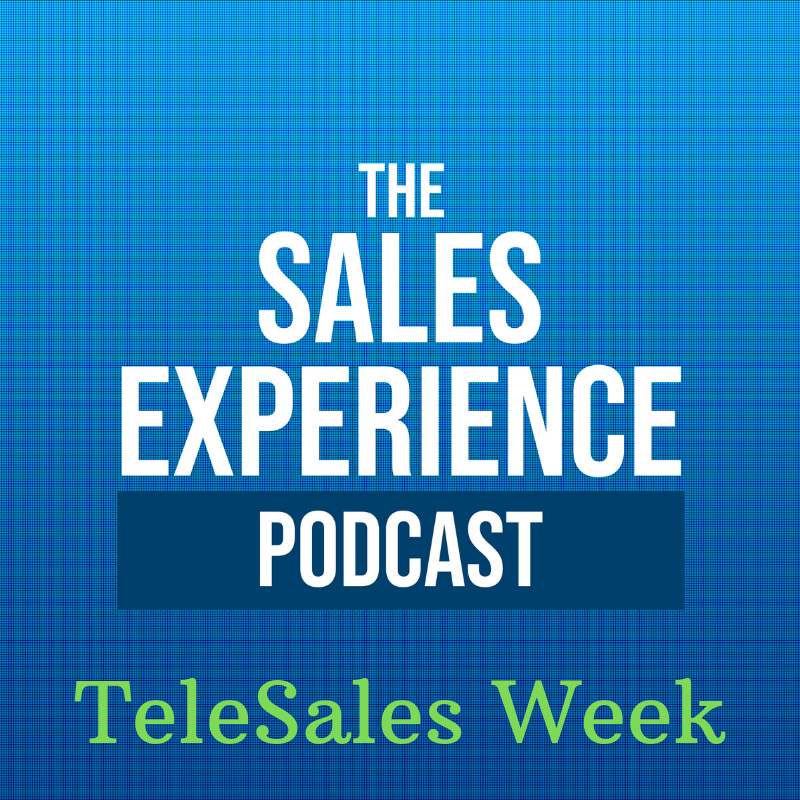 [E66] Telesales Week: Get on the phone