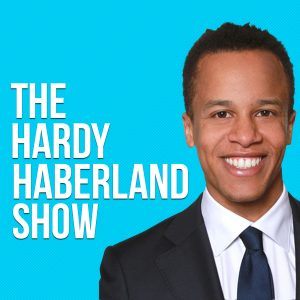 Guest Appearance on The Hardy Haberland Show