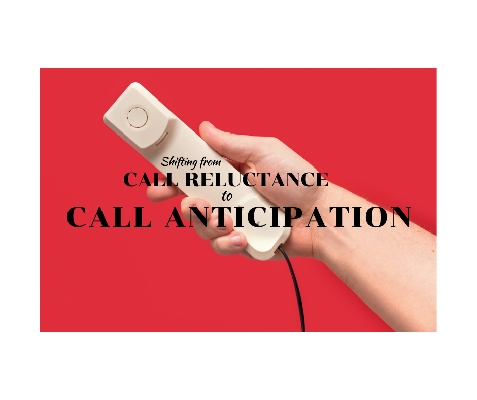 Call Anticipation