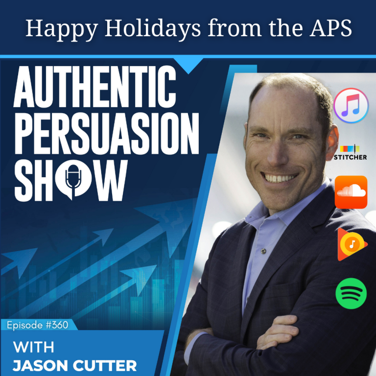 [360] Happy Holidays from the APS