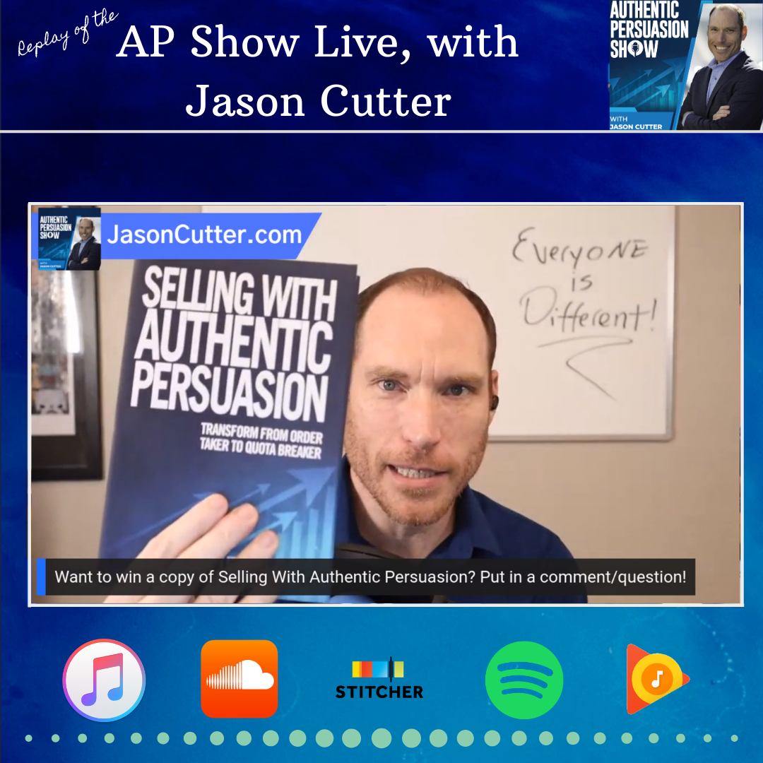 [384] APS Live – Everyone Is Different (Replay)