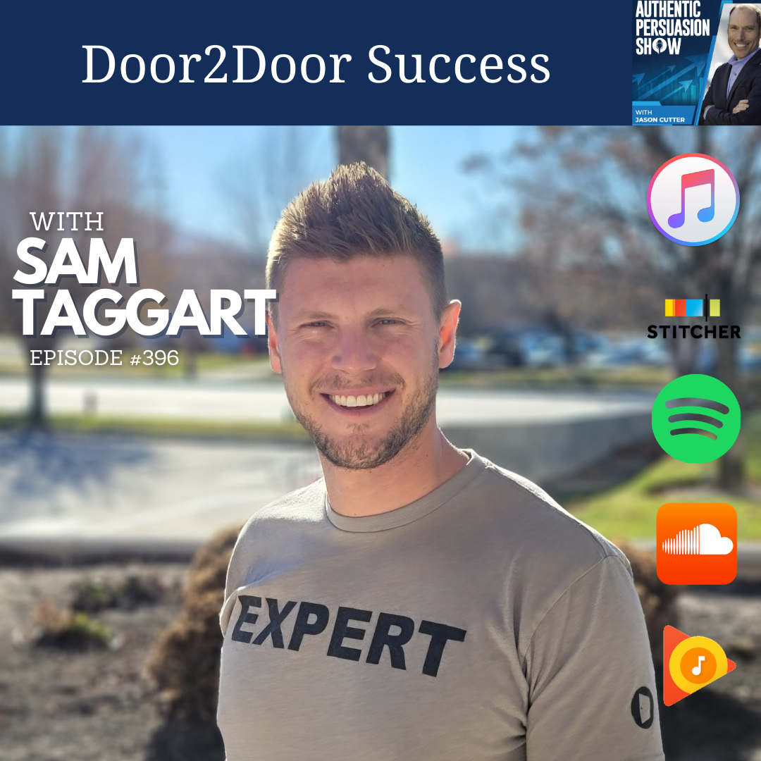 [396] Door2Door Success, with Sam Taggart