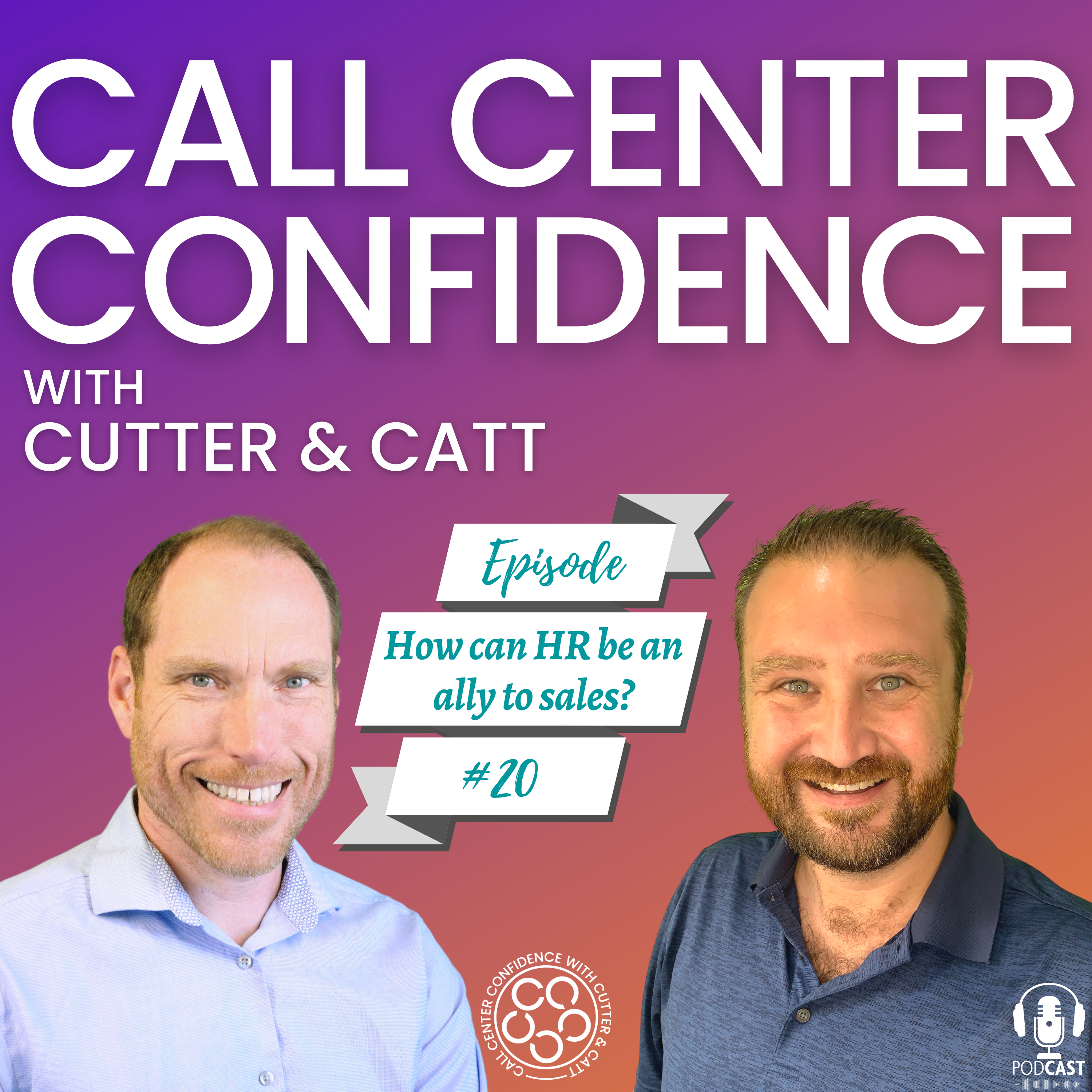You are currently viewing [Ep.20] How can HR be an ally to sales?