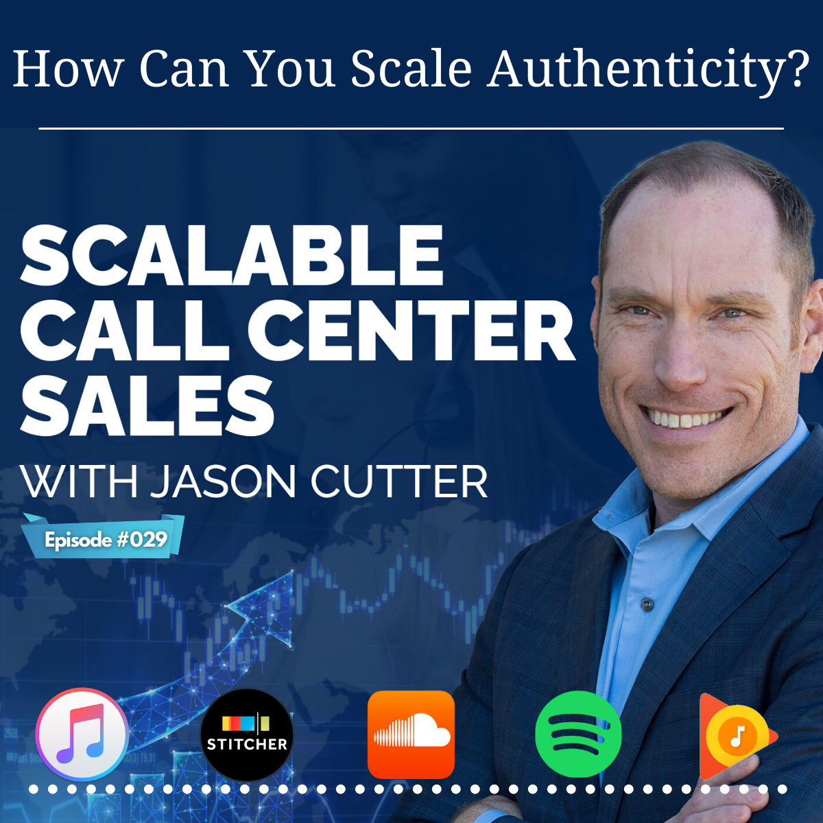 You are currently viewing [029] How Can You Scale Authenticity?