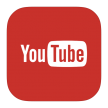 Youtube image red square